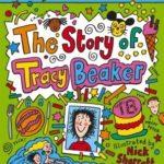 [PDF] [EPUB] The Story of Tracy Beaker (Tracy Beaker, #1) Download