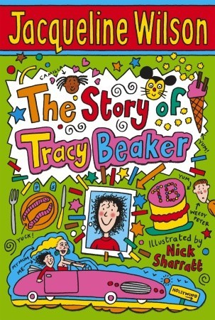 [PDF] [EPUB] The Story of Tracy Beaker (Tracy Beaker, #1) Download by Jacqueline Wilson