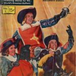 [PDF] The Three Musketeers (Classics Illustrated #1) Download
