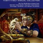 [PDF] [EPUB] The Year's Best Science Fiction: Thirty-First Annual Collection Download