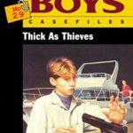 [PDF] [EPUB] Thick as Thieves (Hardy Boys: Casefiles, #29) Download