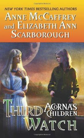[PDF] [EPUB] Third Watch: Acorna's Children (Acorna, #10) Download by Anne McCaffrey