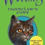 [PDF] [EPUB] Tigerclaw's Fury (Warriors Novellas, #4) Download