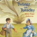 [PDF] [EPUB] Twister on Tuesday (Magic Tree House, #23) Download