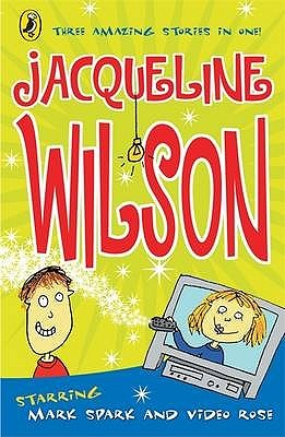 [PDF] [EPUB] Video Rose and Mark Spark Download by Jacqueline Wilson