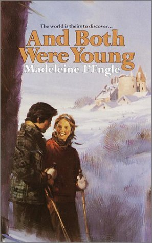 [PDF] [EPUB] And Both Were Young Download by Madeleine L'Engle