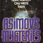 [PDF] [EPUB] Asimov's Mysteries Download