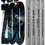 [PDF] [EPUB] Birth of Heavy Metal Boxed Set (Books 1-4) Download