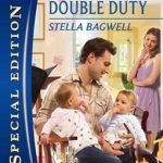 [PDF] [EPUB] Daddy's Double Duty Download