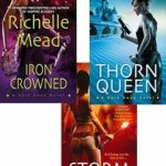 [PDF] [EPUB] Dark Swan Bundle: Storm Born, Thorn Queen, and Iron Crowned (Dark Swan #1-3) Download