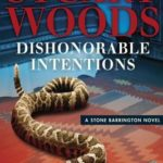 [PDF] [EPUB] Dishonorable Intentions (Stone Barrington, #38) Download