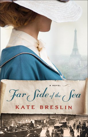[PDF] [EPUB] Far Side of the Sea Download by Kate Breslin
