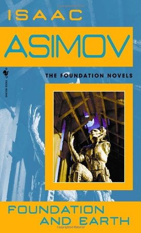 [PDF] [EPUB] Foundation and Earth (Foundation #5) Download by Isaac Asimov