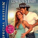 [PDF] [EPUB] Having the Cowboy's Baby Download