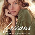 [PDF] [EPUB] Lessons: My Path to a Meaningful Life Download