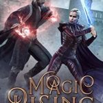 [PDF] [EPUB] Magic Rising (Hand Of Justice Book 3) Download