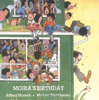[PDF] Moira's Birthday Download by Robert Munsch