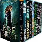 [PDF] [EPUB] Nine by Night Download