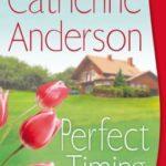 [PDF] [EPUB] Perfect Timing (Kendrick Coulter Harrigan, #11) Download