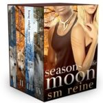 [PDF] [EPUB] Seasons of the Moon Boxed Set (Seasons of the Moon, #1-4) Download