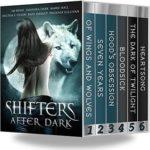 [PDF] [EPUB] Shifters After Dark Download