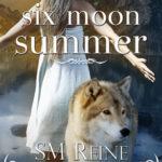 [PDF] [EPUB] Six Moon Summer (Seasons of the Moon, #1) Download