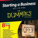 [PDF] [EPUB] Starting a Business All-In-One for Dummies Download
