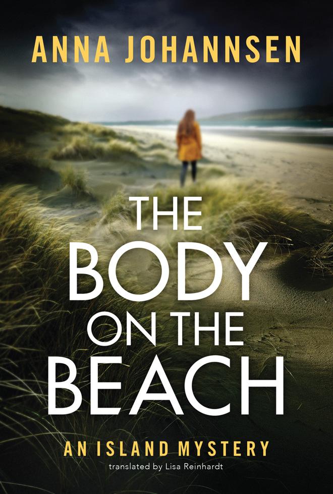 [PDF] [EPUB] The Body on the Beach Download by Anna Johannsen