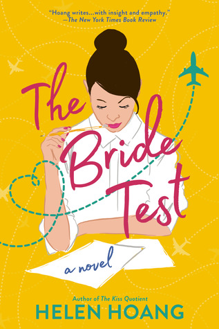[PDF] [EPUB] The Bride Test (The Kiss Quotient, #2) Download by Helen Hoang