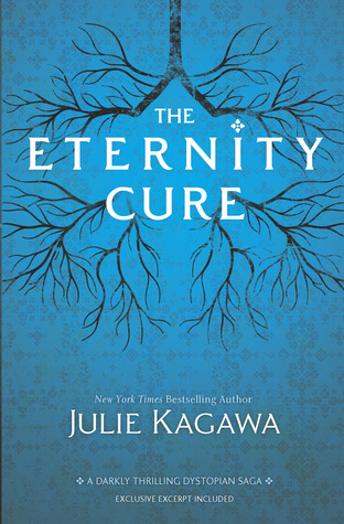 [PDF] [EPUB] The Eternity Cure (Blood of Eden, #2) Download by Julie Kagawa
