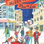[PDF] [EPUB] The Lotterys More or Less Download