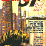 [PDF] [EPUB] The Mammoth Book of Best New SF 15 Download