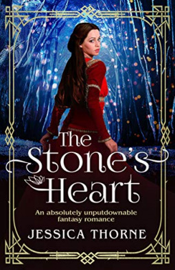 [PDF] [EPUB] The Stone's Heart (The Queen's Wing #2) Download by Jessica Thorne