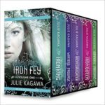 [PDF] [EPUB] Iron Fey Series Volume 1: The Iron King\Winter's Passage\The Iron Daughter\The Iron Queen\Summer's Crossing (The Iron Fey) Download