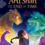[PDF] [EPUB] Aru Shah and the End of Time (Pandava Quartet, #1) Download