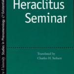 [PDF] [EPUB] Heraclitus Seminar Download