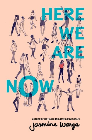 [PDF] [EPUB] Here We Are Now Download by Jasmine Warga