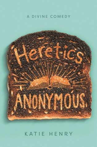 [PDF] [EPUB] Heretics Anonymous Download by Katie Henry