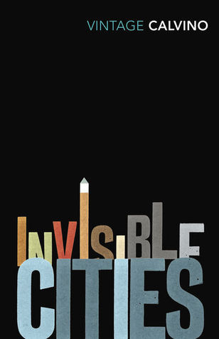 [PDF] [EPUB] Invisible Cities Download by Italo Calvino