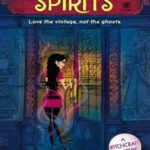 [PDF] [EPUB] Secondhand Spirits (A Witchcraft Mystery, #1) Download