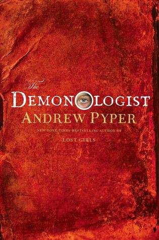 [PDF] [EPUB] The Demonologist Download by Andrew Pyper