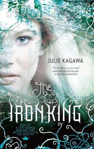 [PDF] [EPUB] The Iron King (The Iron Fey, #1) Download by Julie Kagawa