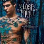[PDF] [EPUB] The Lost Prince (The Iron Fey: Call of the Forgotten, #1) Download