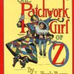 [PDF] [EPUB] The Patchwork Girl of Oz Download