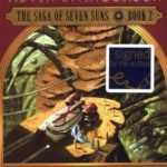 [PDF] [EPUB] A Forest of Stars (The Saga of Seven Suns, #2) Download