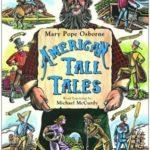[PDF] [EPUB] American Tall Tales Download