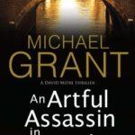[PDF] [EPUB] An Artful Assassin in Amsterdam (David Mitre Thriller #2) Download