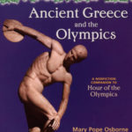 [PDF] [EPUB] Ancient Greece and the Olympics (Magic Tree House Research Guide, #10) Download