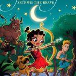 [PDF] [EPUB] Artemis the Brave (Goddess Girls, #4) Download