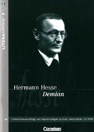 [PDF] [EPUB] Hermann Hesse 'Demian' Download by Hermann Hesse